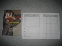 Schiessbuch - BDS